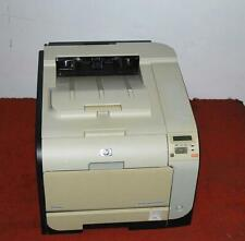 HP CB495A LaserJet CP2025dn Color Laser Printer 21 ppm - 800096029