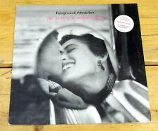 Fairground Attraction - The First of a Million Kisses 1988 Vinyl Record