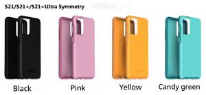 OtterBox Samsung S21 S21 Plus S21 Ultra Symmetry Tough ShockProof Case