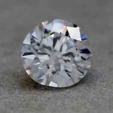 Natürlicher Diamant 0,32ct * 4,5mm F/SI3 Brillant Brilliant 4,5 4,4mm 4,3mm Rund