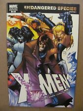 X-Men #200 Marvel Comics 1991 SeriesbRamos Wrap Around Variant 9.4 NM