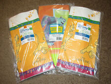New Lot of 3 Lion King Monsters Inc Disney Hallmark Party Express Table Covers