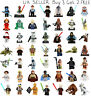 Star Wars Minifigure Episode I - VI Empire Strikes Back Return Jedi Mini Figure