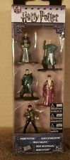 Harry Potter Nano Metalfigs Diecast Figures (5 Pack B) - Hogwarts Figurines NIB