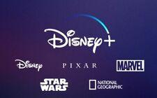 Disney Plus Access | Instant Delivery | Lifetime Account | Lifetime Warranty