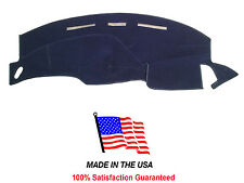 1997-2001 Ford F-150 DK. Blue Carpet Dash Cover Mat Pad FO37-2 Made in the USA