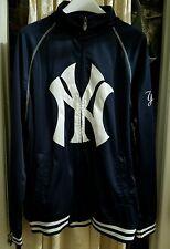 NY Yankees Homebase Collection Winter Jacket XLT