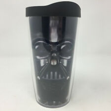 Tervis Darth Vader Tumbler with Wrap and Black Lid 16oz 1141872 Star Wars