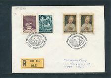 Reco-Brief aus Steyr Arge-Christkindl 15.4.1973    3/6/15