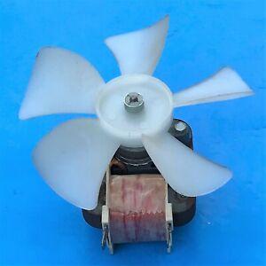 Elkay 98788C LEXEL CORP Item 48-B-79 Fan Motor Kit