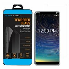 For Coolpad Legacy Premium Screen Protector Guard Tempered Glass MetroPcs