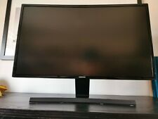 "Samsung 27"" Curved Gaming Monitor FHD 1080p HD S27E510C"