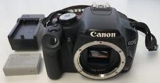 Canon EOS Rebel T1i 15.1MP Digital SLR Camera Body