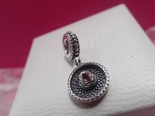 Authentic Pandora Charm Sombrero 791364 Mexico