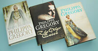 Philippa Gregory - The Other Queen - The White princess - The Boleyn Inheritance