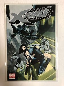Uncanny X-force (2010) #  1 (VF/NM) Premiere Edition Variant Cover