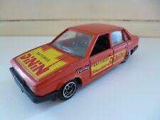 Talbot Tagora - Rally Car - Solido - Orange - 1/43 - 05 81 - Italy
