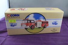 Corgi 98484 Mack CF Pumper  Chicago #18