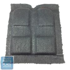 Oak Coverking Front and Rear Floor Mats for Select Oldsmobile Calais//Cutlass Models 70 Oz Carpet