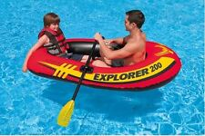 Inflatable Boat For Kids Best Paddle Raft 2 Person Boats Inflatables Dinghy