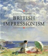 British Impressionism-Kenneth McConkey