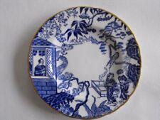 Blue Mikado Royal Crown Derby Porcelain & China