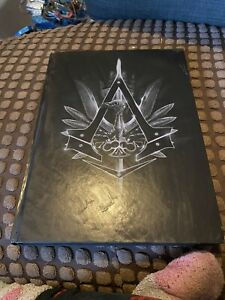 Assasins Creed Syndicate Official Collectors Edition Guide