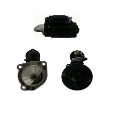 Fits DEUTZ-FAHR Intrac 6.30 Turbo Starter Motor 1989-1991 - 20341UK