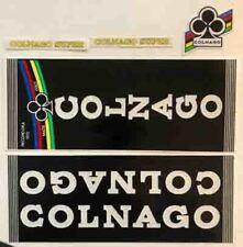 Colnago Super set Original NOS