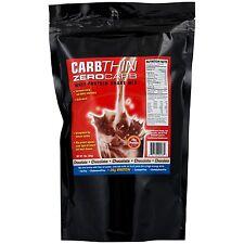 Chocolate Zero Carb Whey High Protein Shake Mix