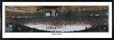 New York Rangers | Professionally Framed Panorama Poster