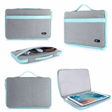 Leather Soft Laptop Sleeve Cases