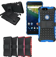 New Shock Proof Armour Hybrid Gorilla Stand Case For Various Mobile Phones 2017
