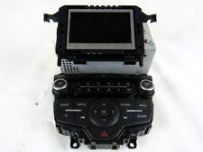E1BT-18C815-GL Autorradio Sistema Multimedia FORD C-Max 1.5 88KW 5P D 6M (2017)
