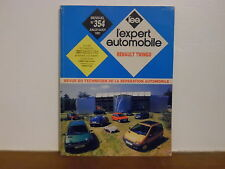 RTA - EA Renault twingo n°354 - Juillet/Aout 1997