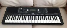 Yamaha PSR E363 Keyboard Superb Condition