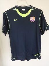 Vintage FCB Nike Fit Dry Barcelona Soccer Jersey Men Medium FC Barcelona d4101dbfe