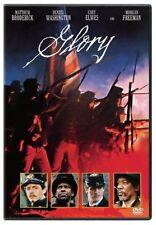 Glory DVD 1989 Matthew Broderick Fullscreen Widescreen