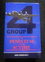 4 Group; The Pendulum and the Scythe- Ken Marshall