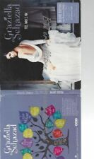 CD--GRAZIELLA SCHAZAD--    FEEL WHO I AM -DELUXE EDITION-