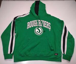 Saskatchewan RoughRiders CFL Waves Pullover Hoodie Men's L