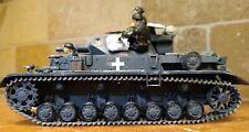 1/35 Tamiya German Tank Mark  IV .  Poland 1939  Campain. Built