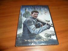Oblivion (DVD, Widescreen 2013) Tom Cruise,Morgan Freeman NEW