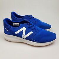 Men's NEW BALANCE 'Fuel Core Coast' Sz 6 US Shoes Blue VGCon | 3+ Extra 10% Off