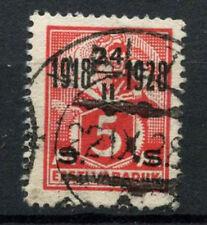 Used Postage Estonian Stamps