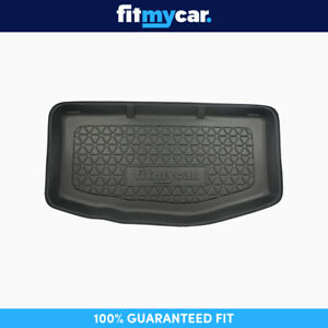 Boot Liner For Kia Picanto TA 2016-2017 Hatch Cargo Mat