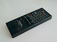 Original Panasonic VEQ0530A Fernbedienung / Remote, 2 Jahre Garantie