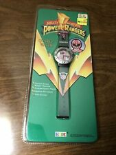 Mighty Morphin Power Rangers Quartz Watch Kimberly MIP 1994 Awesome