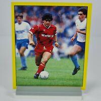 Diego Maradona Panini Football 88 #283 Argentina 1988 Soccer Sticker