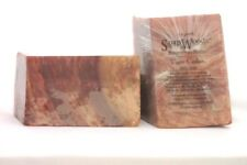 TIGER CEDAR, Natural SOAPWOODS by TS Pink Soap - Botany for your Body